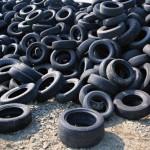 Утилизация шин в кирове