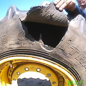 Отремонтировать шину в Кирове